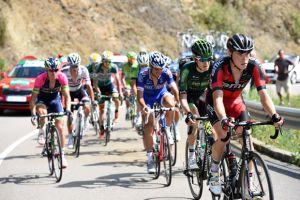 Vuelta 2014, 17° tappa: dopo il riposo, tornano le ruote veloci