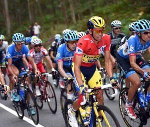 Vuelta, 18° tappa: percorso insidioso, big in allerta