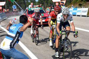 Vuelta 2014, 19° tappa: chi ha coraggio può far bene
