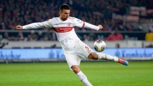 Vedad Ibišević extends stay at Stuttgart