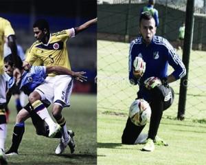 Vega y Silva de Selección