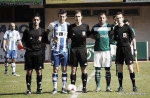 Cordero Vega arbitrará el Girona-Numancia
