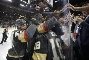 Why Vegas deserves to stay quiet at the deadline