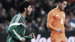 VIDEO Amichevoli internazionali: sorpresa Messico, battuta l'Olanda, bene il Belgio