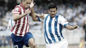 Real Sociedad 2014/2015: Carlos Vela