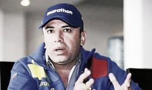 """Carlos Velasco: """"No estamos de acuerdo de jugar por la mañana o mediodía"""""""