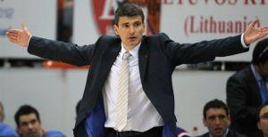 """Perasovic: """"Con dos victorias más estamos dentro, hay que mirar al futuro"""""""