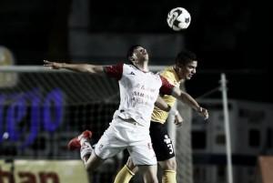 Los Venados se reencuentran con el gol en emocionante empate