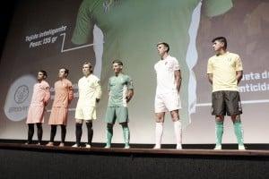 Se presenta la nueva piel de Venados FC