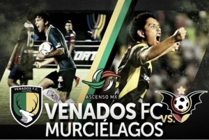 Venados FC - Murciélagos FC: a frenar al líder