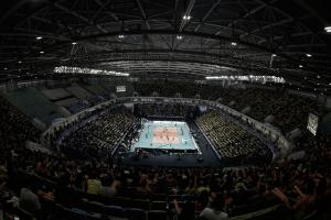 CBV divulga venda de ingressos para final entre Praia Clube e Sesc RJ, pela Superliga Feminina
