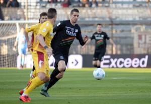Serie B - Litteri e Geijo stendono il Cittadella: il Venezia vince 2-1