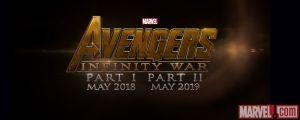 Marvel anuncia los títulos de su Fase Tres
