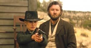 Crítica de 'La Venganza de Jane': el 'western' era cosa de hombres