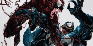 Marvel Rivalries Part 2: Venom & Carnage and The Punisher & The Mob