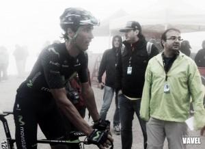 Fran Ventoso, nuevo ciclista del BMC Racing Team