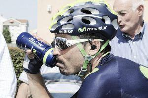 Fran Ventoso renueva y cierra el róster de Movistar Team para 2015
