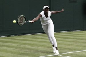 Wimbledon first round preview: Venus Williams vs Donna Vekic