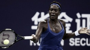 Venus tira de experiencia para vencer a Putintseva