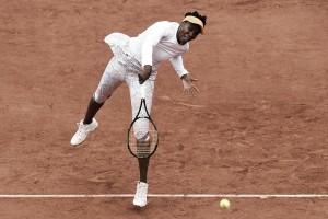 2017 French Open player profile: Venus Williams
