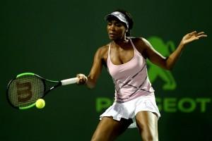 WTA - Miami Open 2017, il programma femminile: Halep - Konta, Kerber sfida Venus