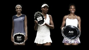 2017 Season Review: Legendary Venus Williams shows age is nothing more than just a number