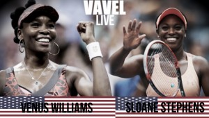 Venus Williams vs Sloane Stephens Live Stream Commentary and Updates of the 2017 US Open Semifinal