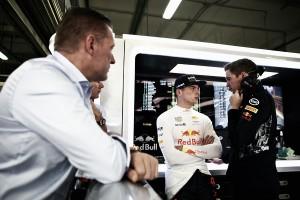 Max Verstappen, inicio de 2017 accidentado
