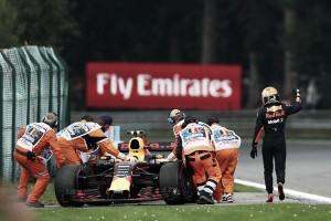 """Mateschitz, sobre el motor Renault: """"Un 50% de fallos es inaceptable"""""""