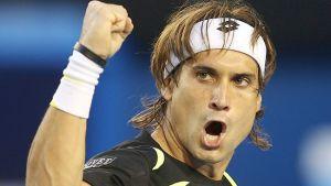 David Ferrer se reencuentra con la victoria