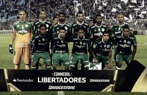 Palmeiras enfrenta Jorge Wilstermann em busca da primeira vitória na Libertadores