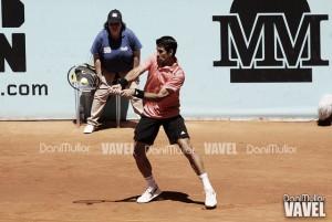 Verdasco y Arruabarrena reciben wildcards para el Mutua Madrid Open