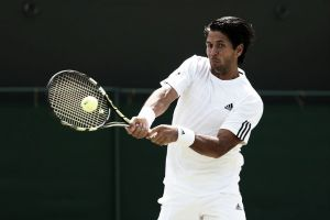 Verdasco vence ante la adversidad
