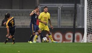 Benevento - Verona, orgoglio e speranza