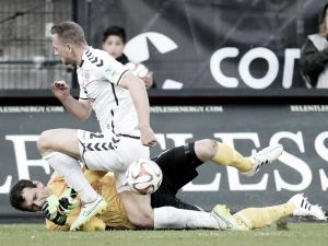 FC St. Pauli 1-0 1. FC Nürnberg: Late Goal from Sobiech Steals the Points