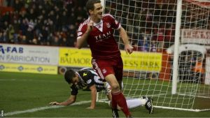 Solid Dons ensure St Mirren leave empty-handed