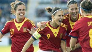Rumanía - España, cita con la historia