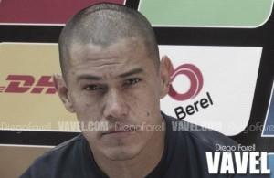 """Darío Verón: """"A Pumas todos le quieren ganar, siempre le juegan a muerte"""""""