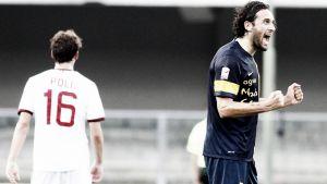 Hellas Verona - Milan: asalto para medir las aspiraciones