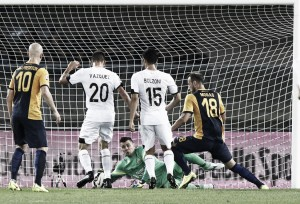 LIVE Hellas Verona - Palermo, diretta Serie A 2015/16 (0-1)
