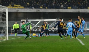 Hellas Verona - Napoli, i precedenti