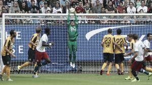 Serie A, le amichevoli di ieri: cadono le Veronesi, ok il Genoa. Sconfitte Carpi, Torino e Udinese