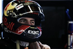 """Verstappen: """"Soy el nuevo proyecto de Marko para ganar títulos"""""""