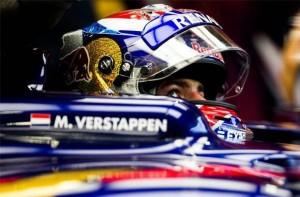 """Verstappen: """"El nuevo monoplaza es un segundo más rápido que el anterior"""""""