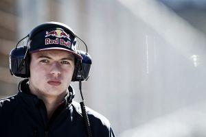 """Max Verstappen: """"Lo más importante es que el coche es generalmente fiable"""""""