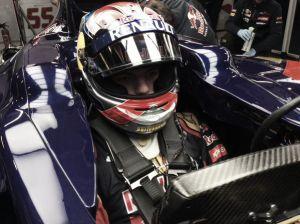 """Max Verstappen: """"He aprendido mucho sobre el coche y sé en qué áreas puedo mejorar"""""""