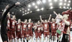 Kiel, Veszprém y Flensburg acompañarán al Barça en la Final Four