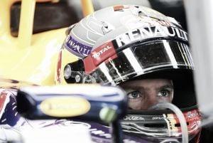 "Sebastian Vettel: ""Era lo mejor que podíamos conseguir hoy"""