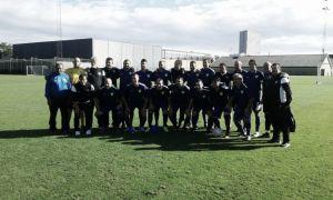 Los veteranos del Málaga CF sí están a la altura