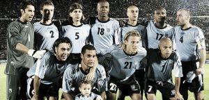 Uruguay jugará el Mundial de veteranos